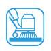 Einscheibenmaschinen & Wassersauger