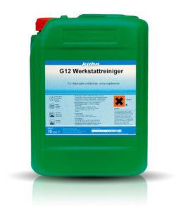 G12 Werkstattreiniger