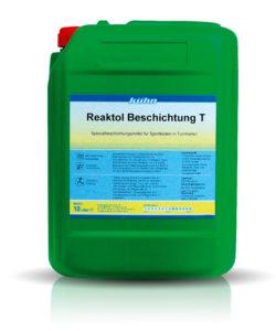 Reaktol Beschichtung T