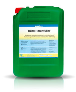Rilax Porenfüller